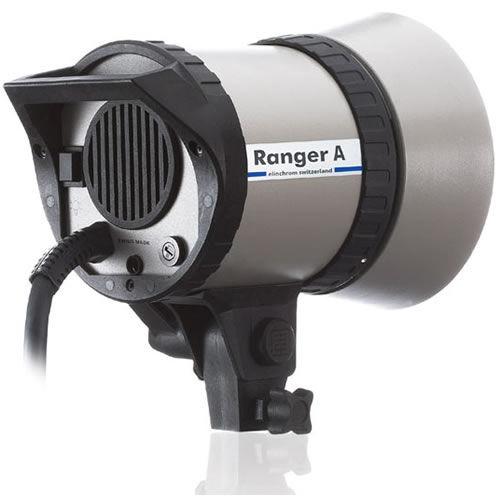 Ranger RX Speed Kit (SpeedPack AHead,2xBat.,Case) idRef,VariS