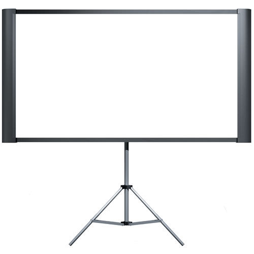 ELPSC80 Duet Portable Projector Screen Accolade