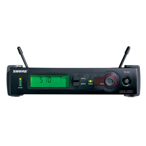 Wireless Instrument System with WA302 Instrument Cable