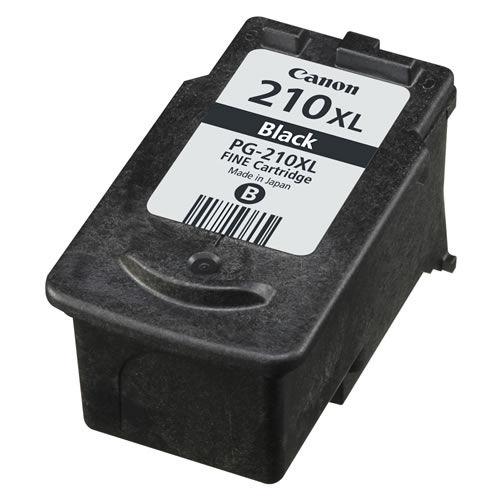 PG-210XL Black