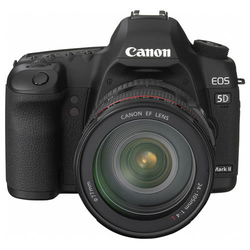 Canon 5D MK II Video Kit