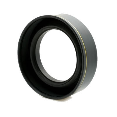 Multi Rubber Lens Hood 52mm
