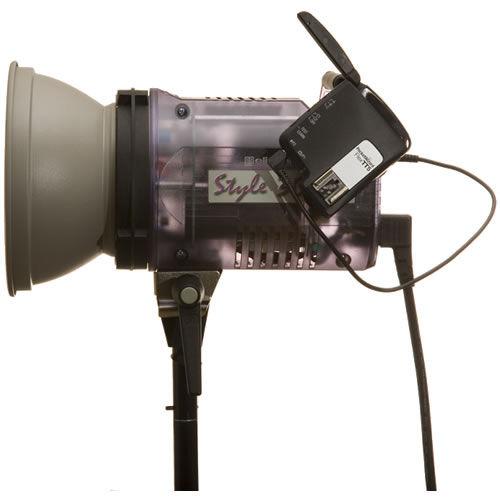 Flex TT5 Canon Transceiver (inc. AC5 RF Shield)