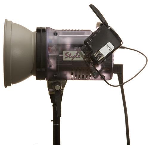 Flex TT5 Nikon Transceiver