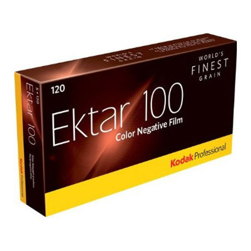 EKTAR 100 Film 120
