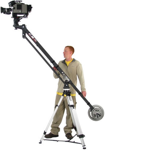 EZ Jib - 10 ft. extended 50lbs/23kg. max