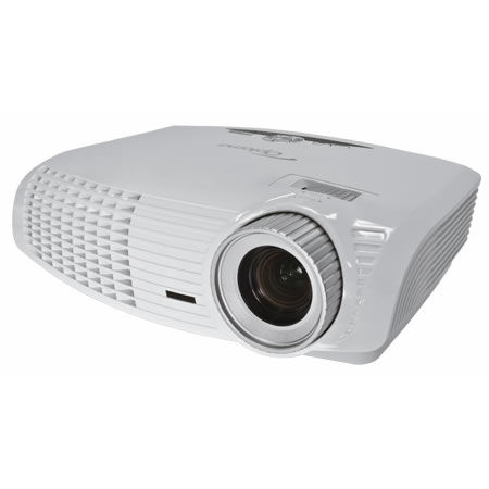 HD20 DLP projector