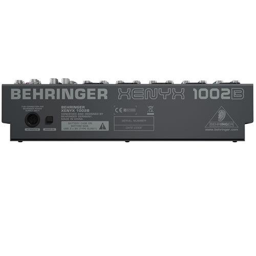 XENYX 1002B Mixer