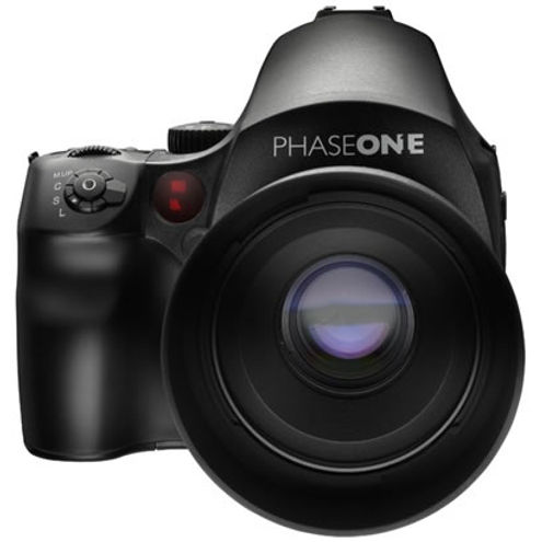 Kit of 645 DF Camera Body, 80mm LS lens