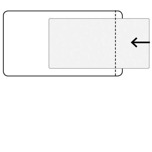 Business Card Pockets