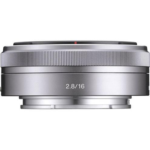 SEL 16mm f/2.8 E-Mount Lens