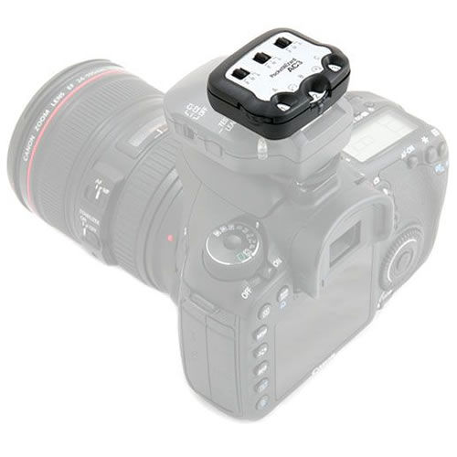 AC3 Zone Controller (Canon)