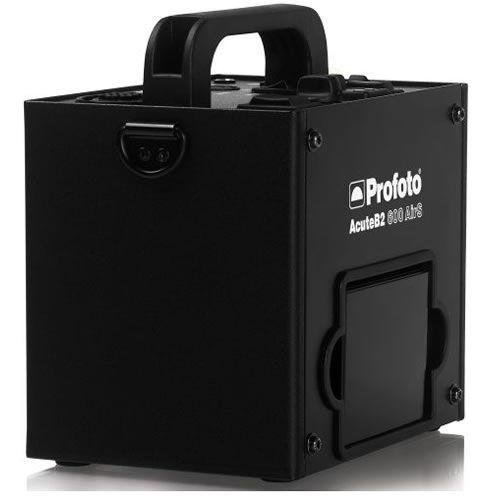 AcuteB2 600 AIR S Single kit
