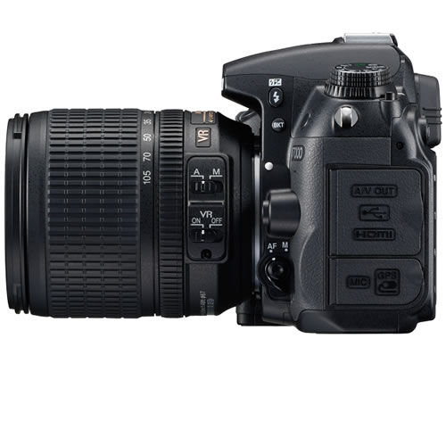 D7000 Body shutter count:35839, May 3,2019