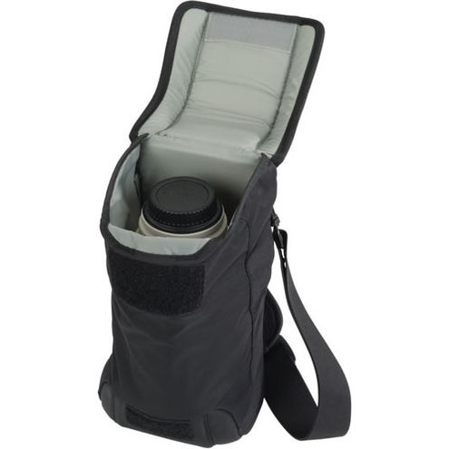 S&F Slim Lens Pouch 75 AW
