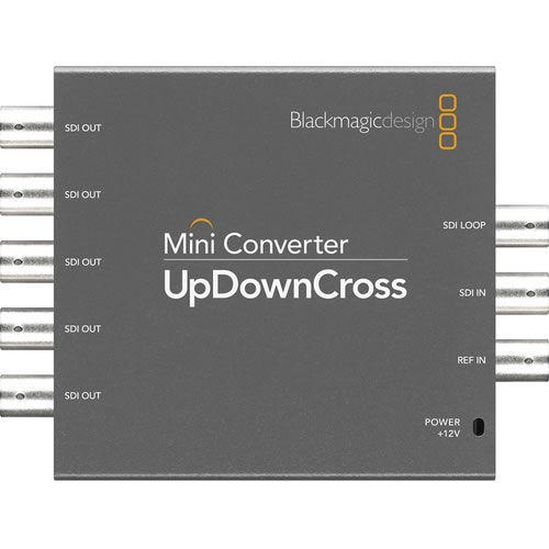 Mini Converter - UpDownCross