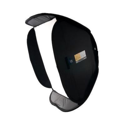 """Ezybox Quad Kit with 54cm (21"""") Ezybox Studio Softbox"""