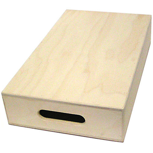 Apple Box - Half Box
