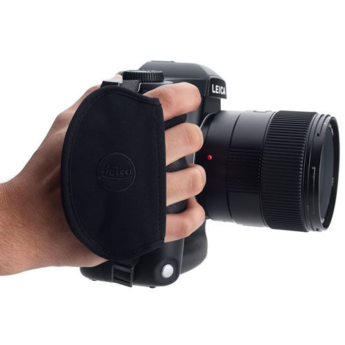 S-Camera Hand Strap for Multi-Function Handgrip