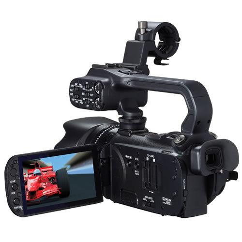XA10 AVCHD Camcorder
