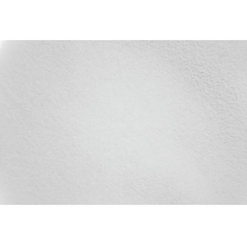 9'x20' White Background Wrinkle Resistant