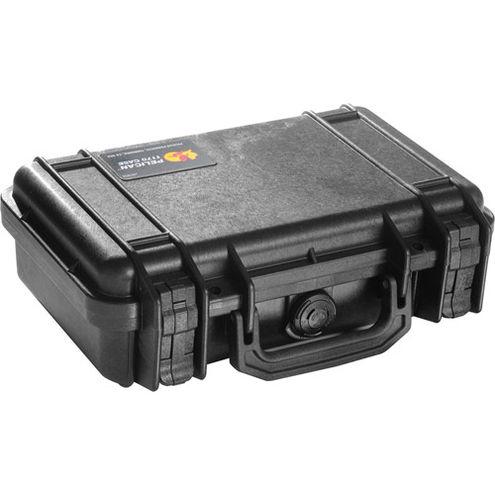 1170 Case Black w/ Foam