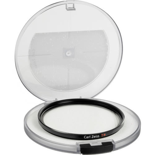 CZ T* UV Filter 77mm