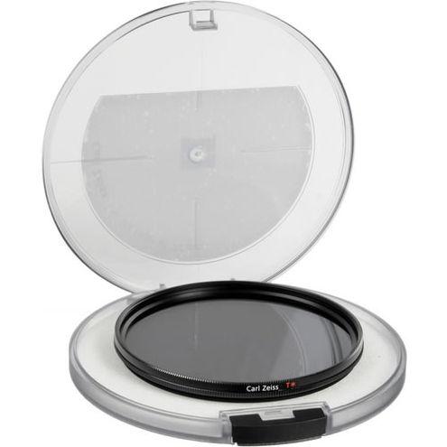 CZ T* Circular Polarizer Filter 55mm