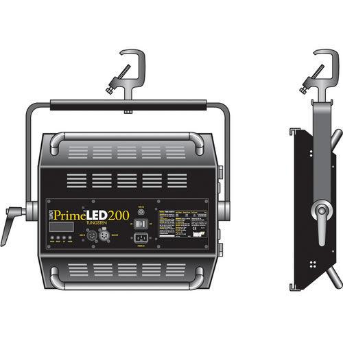 Prime LED 200 Tungsten