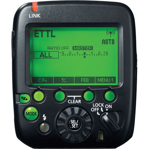 Speedlite Transmitter ST-E3-RT