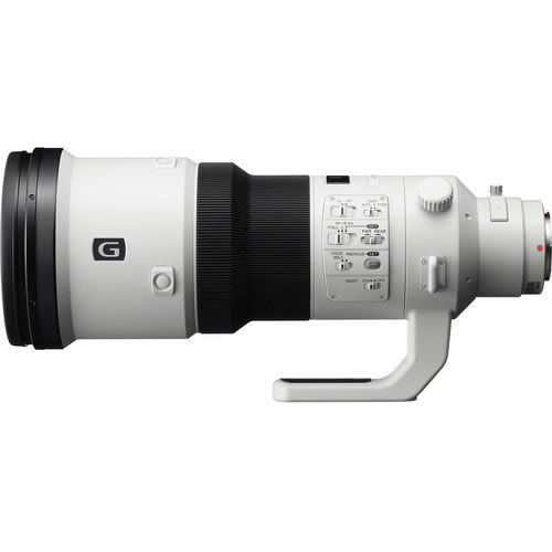 500mm f/4.0 G SSM A-Mount Lens (A99 & A77)