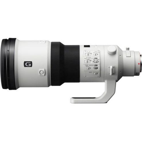 500mm f/4.0 G SSM A-Mount Lens (A99 & A77)