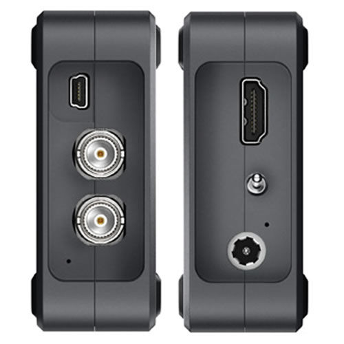 Battery Converter SDI to HDMI