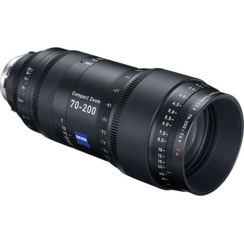 CZ.2 70-200mm T2.9  F Long Cine Zoom CZ.2 (feet)