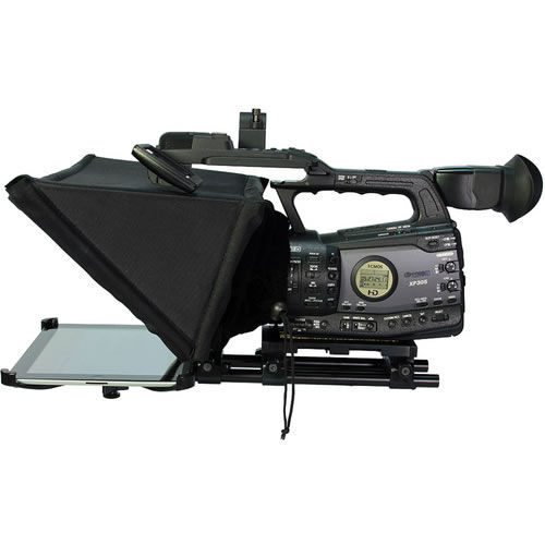 PT-Elite | Elite iPad Teleprompter Kit