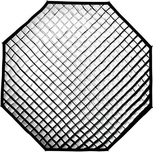 40 Degree Egg Crate Grid