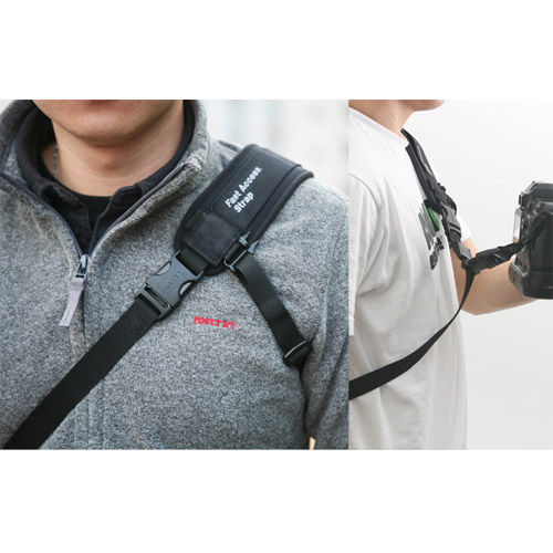 Fast Action Strap III