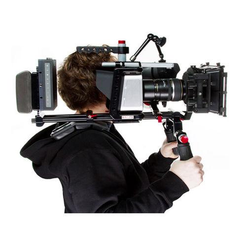 Shoulder Mount For Black Magic Cinema Camera