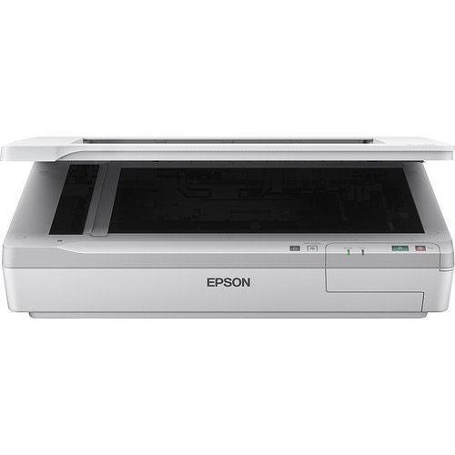 WorkForce DS-50000 Scanner