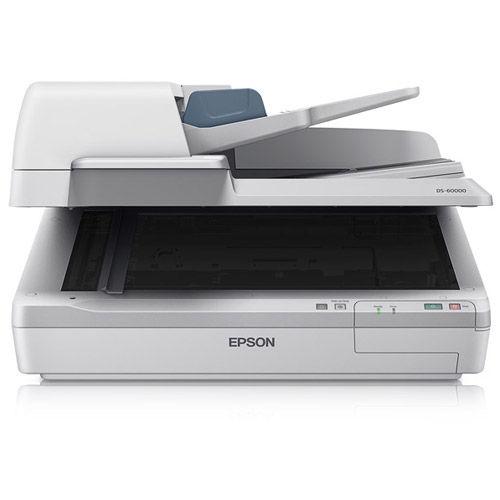 WorkForce DS-60000 Scanner