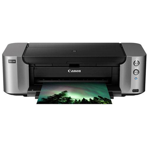 PIXMA Pro 100 Printer