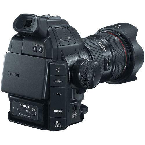 Canon C100 EOS Camcorder