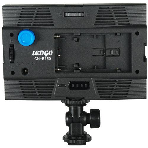 CN-B1504 LED On-Camera Light Kit with 4 x CN-B150 Lights