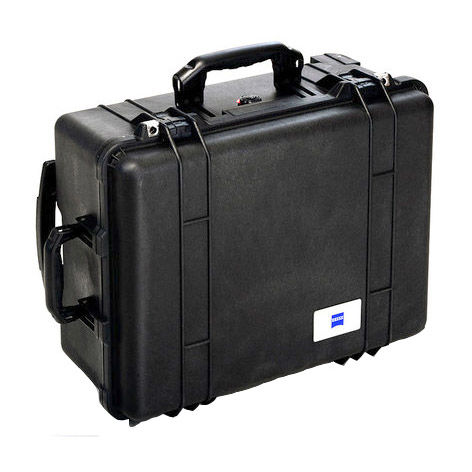 Transport Case CP .2, 4 Lenses