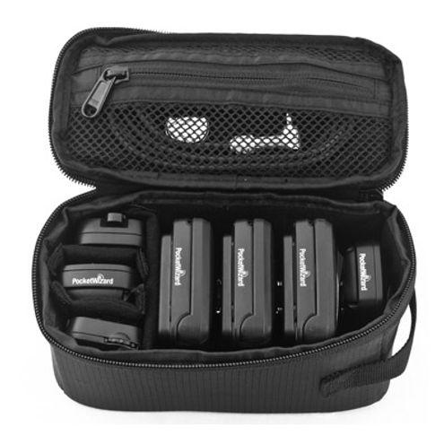 G-Wiz Trunk Case Black (for MiniTT1 or FlexTT5)