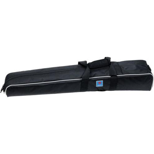 Carbon Fibre Video Tripod Kit - Single Legs with S6 Video Head and Bag C2573FS6