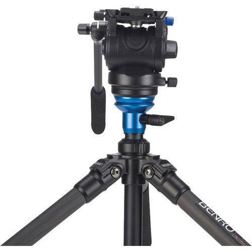 S4 Video Head