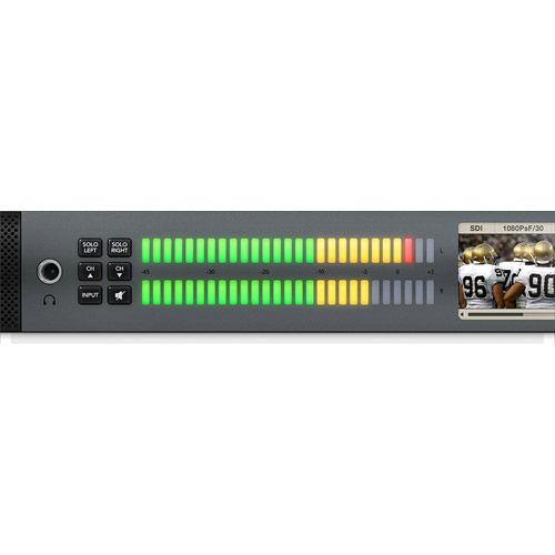 Audio Monitor