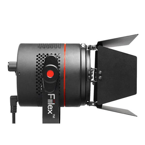 Rent Fiilex P360 LED Light with Barn Door Studio Video ...