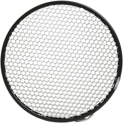 Honeycomb Grid 10 Degrees